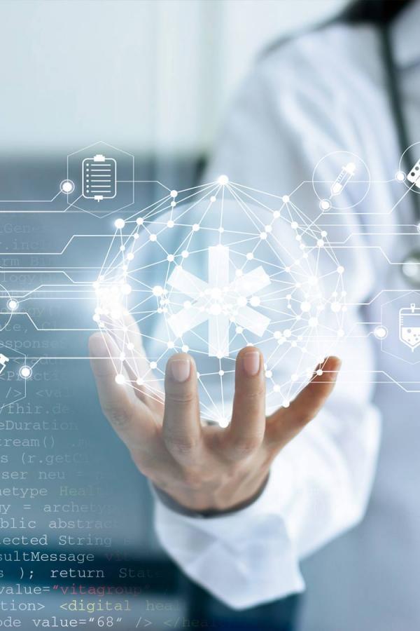 Zukunftsprogramm Krankenhaus